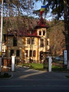 Casa Duca Sinaia
